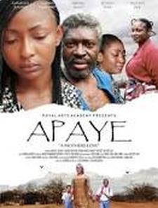 Apaye Poster