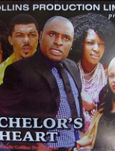 Bachelor's Heart Poster