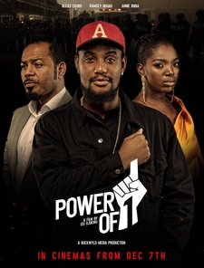 Power of 1 Poster