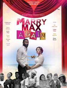 Marry Max Again Poster