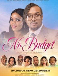 No Budget Poster