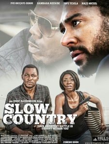 Slow Country Poster