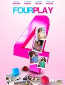 4 Play Poster