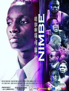 Nimbe Poster
