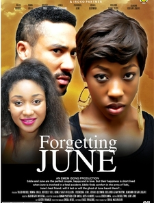 Forgetting June Poster