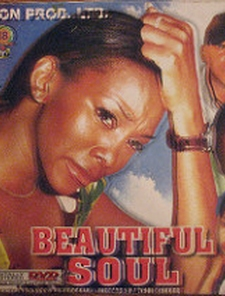 Beautiful Soul Poster