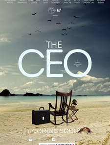 The CEO Poster
