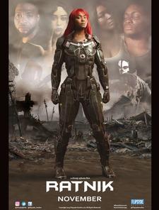 Ratnik Poster