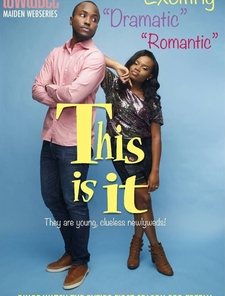 This Is It Poster