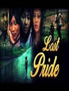 Lost Pride Poster