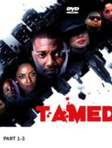 TAMED Poster