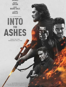 Into the Ashe Poster