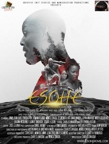 Esohe Poster