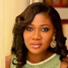Mercy Johnson-Okojie