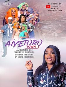 Aiyetoro Town Poster