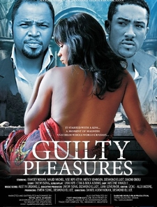 Guilty Pleasures Poster