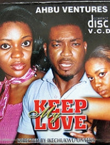 Keep My Love Full Cast & Crew - nlist | Nollywood, Nigerian