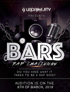 Bars Poster