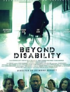 Beyond Disability Poster