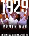 1929 Women War