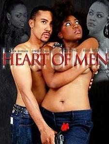 Heart Of Men Poster