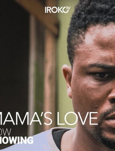 Mama's Love Poster