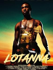 Lotanna Poster