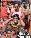 Snake Mother