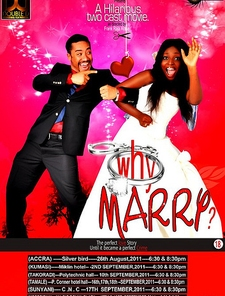 Why Marry Poster