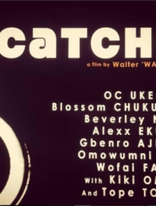 Catch.er Poster