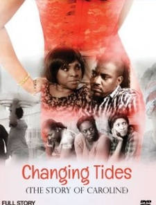 Changing Tides Poster