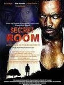 Secret Room Poster