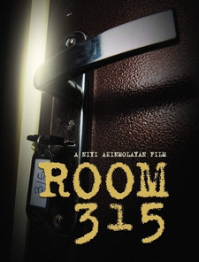 Room 315 Poster