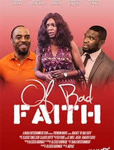 Of Bad Faith Poster