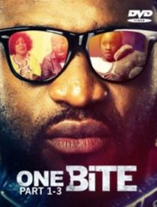 One Bite Poster