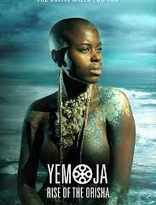 Yemoja: Rise of the Orisha Poster