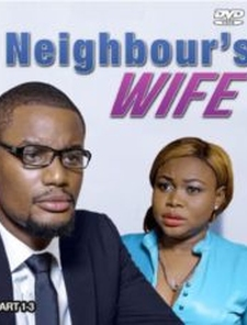 Neighbour's Wife Poster