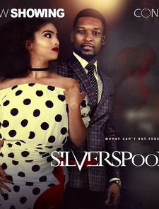 Silverspoon Poster