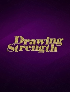 Drawing Strength Poster