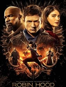 Robin Hood: Origins Poster