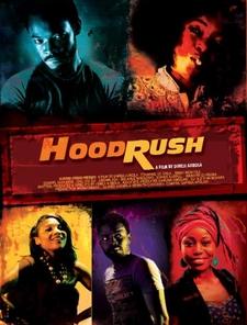 Hoodrush Poster