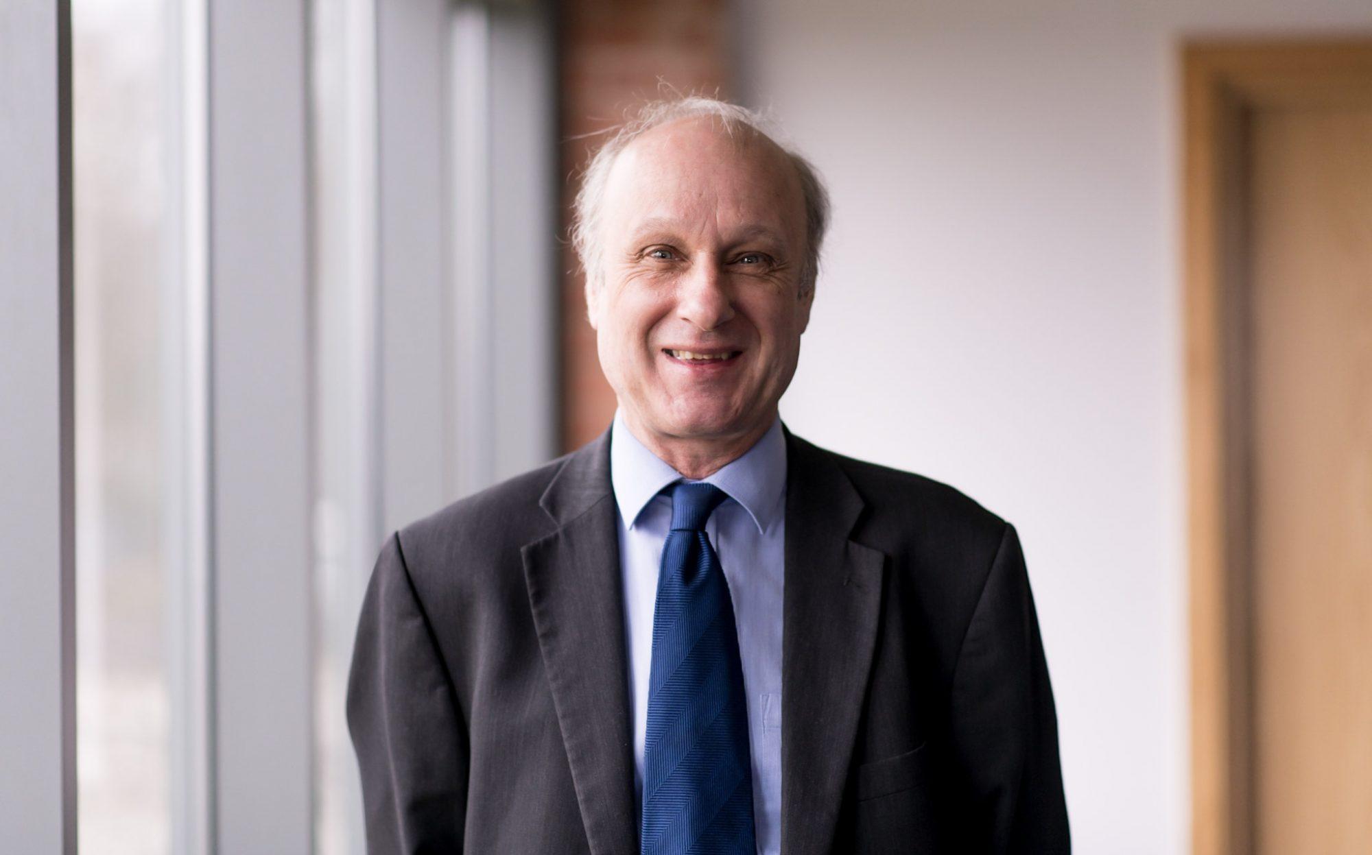 Richard Monro