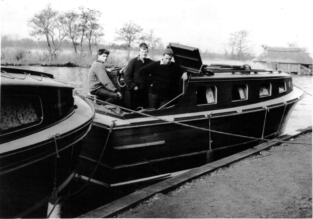 Ranger at Horning Ferry April 1963.jpeg