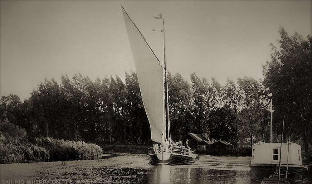 Beccles Robinson Wherry.jpg