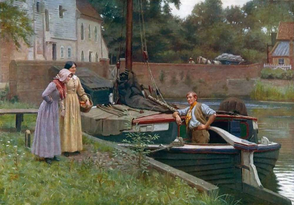 Waveney by Edmund Blair Leighton, chaff.jpg