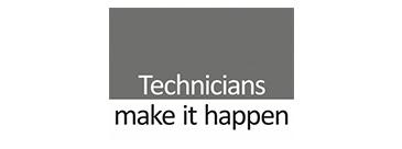 Technicians make it happen