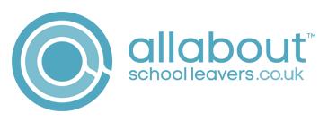 School leavers Programme