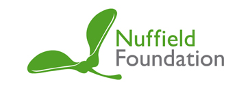 The Nuffield Foundation Research Placements