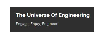 Careers Resource - Primary Engineer