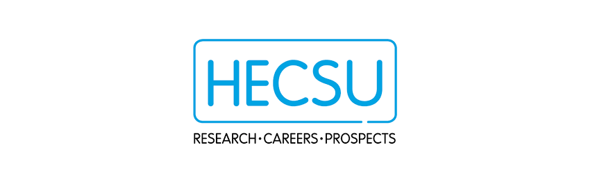 What do graduates do 2018 HECSU